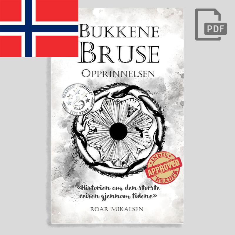 Bukkene Bruse - Opprinnelsen - PDF