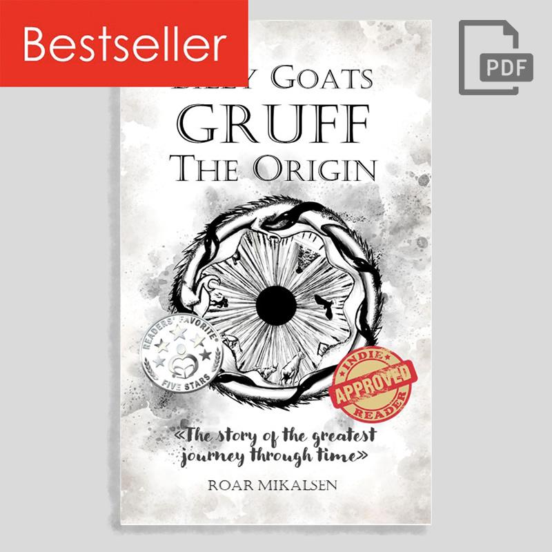 Billy Goates - The Origin - PDF