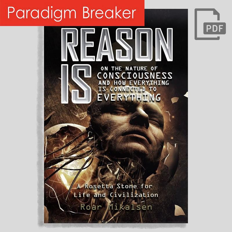 Reason Is - PDF