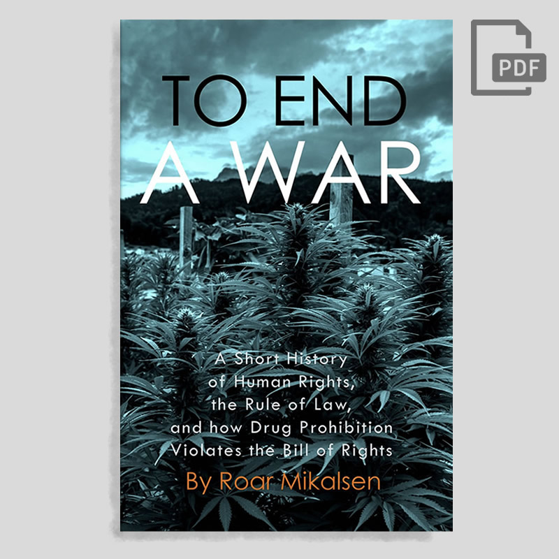 To End A War - PDF